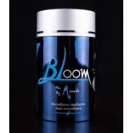 Bloom by Macolo thickening fiber dark brown 25g