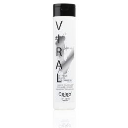 Celeb Luxury Viral Colorwash extreme silver 244ml