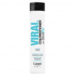 Celeb Luxury - Viral Colorditioner - Turquoise 244ml