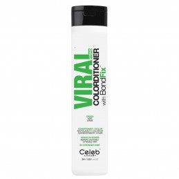 Celeb Luxury - Viral Colorditioner - Vert 244ml