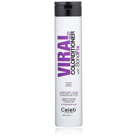 Celeb Luxury - Viral Colorditioner - Mauve 244ml