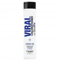 Celeb Luxury - Viral Colorditioner - Bleu 244ml