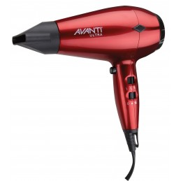 AVANTI ULTRA - Ionic & Compact Hairdryer
