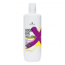 Schwarzkopf Professional - Shampooing Neutralisant GOODBYE YELLOW 300ml