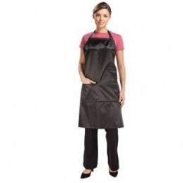 LE PRO - Zipper Pocket Apron