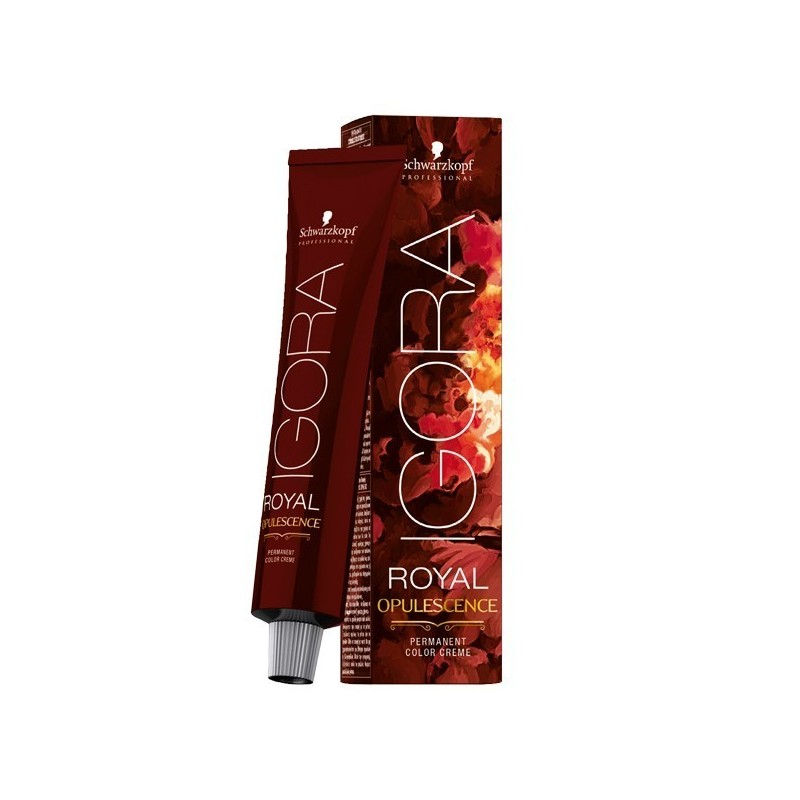 Schwarzkopf Professionnel - IGORA ROYAL OPULESCENCE - Coloration Permanente 60ml