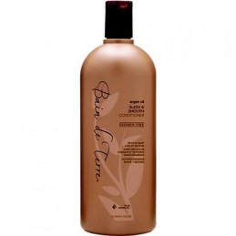 BDT - Argan Oil - Revitalisant Lissant 400ml