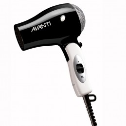AVANTI - Mini Travel Hairdryer