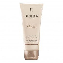 RENE FURTERER - Absolue Kératine Renewal Care Ultimate repairing mask for fine to medium hair 100ml