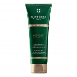 RENE FURTERER - Absolue Kératine Renewal Care Ultimate repairing mask for fine to medium hair 250ml