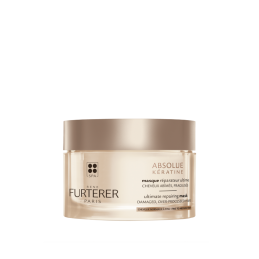 RENE FURTERER - Absolue Kératine Renewal Care Ultimate repairing mask for fine to medium hair 200ml