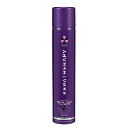 KERATHERAPY - perfect hold spray 335ml