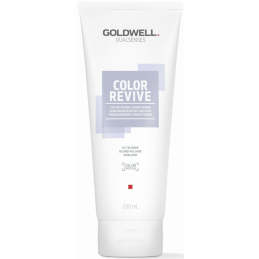 GOLDWELL - Color revive icy...