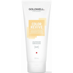 GOLDWELL - Color revive...