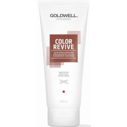 GOLDWELL - Color revive brun chaud 200ml