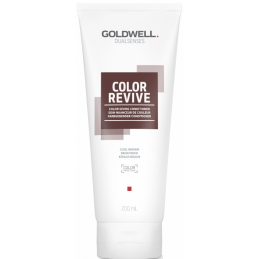 GOLDWELL - Color revive brun froid 200ml