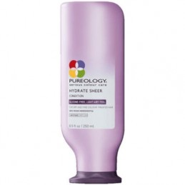 PUREOLOGIE Hydrate Sheer conditioner 250ml