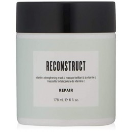AG - Reconstruct masque...