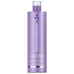 Keratherapy - Totally Blonde Shampooing Litre