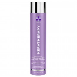 Keratherapy - Totally Blonde conditioner 300 ml