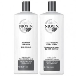 Nioxin - System 2 - Duo...