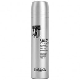 L'Oréal Professionnel - Wild Stylers - Savage Panache PURE 250ml