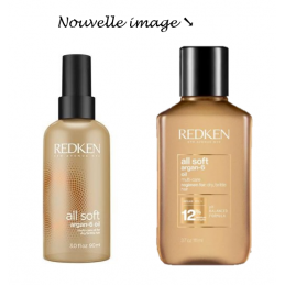 Redken - All Soft - Huile...