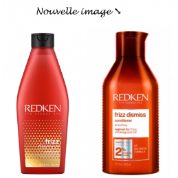 Redken - Frizz Dismiss -...