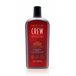 American Crew - Daily...