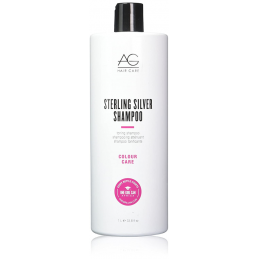 AG - Colour Care - Sterling...