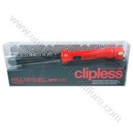 Paul Mitchell fer à friser clipless
