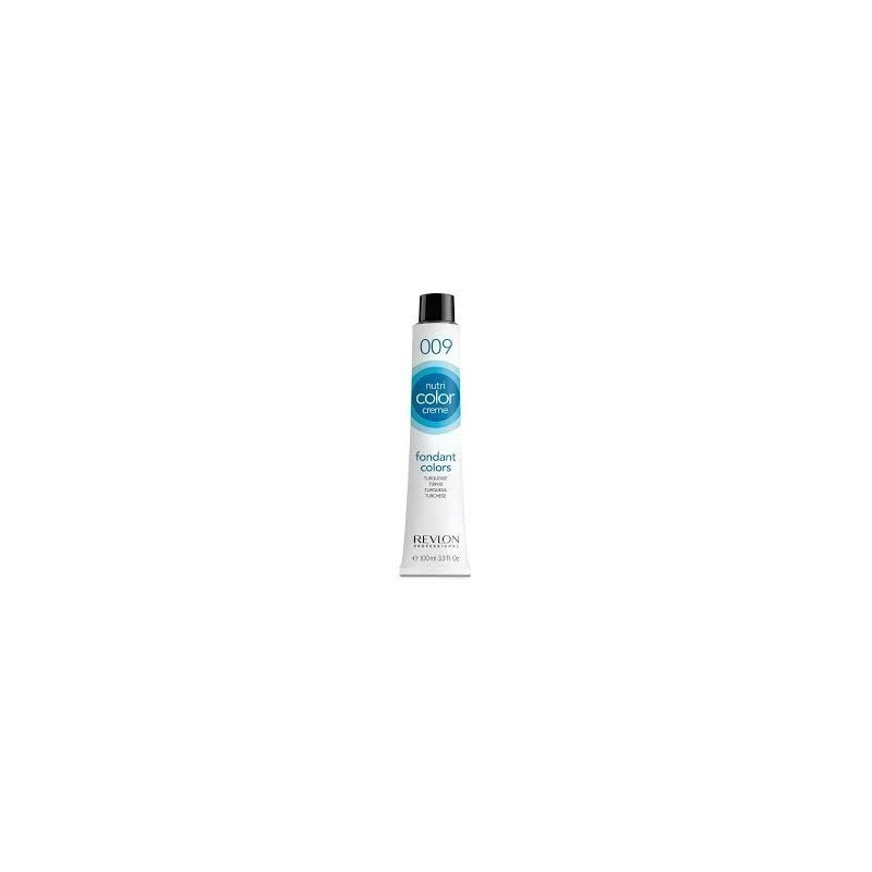 Nutri color creme fondant colors Turquoise 100ml