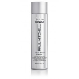 Paul Mitchell Forever Blonde shampooing  250ml