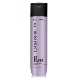 Matrix Total Results Color Obsessed Shampooing So Silver 300ml