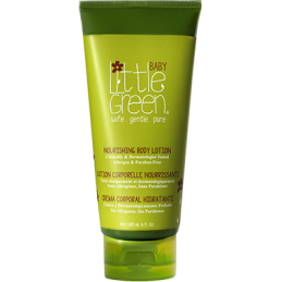 Little Green Baby Lotion corporelle 180ml