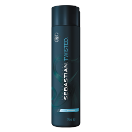 Sebastian - Twisted - Shampoo For Curly Hair 250ml