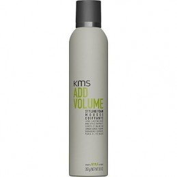 KMS mousse coiffante 295g