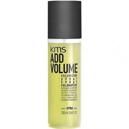 KMS - ADDVOLUME - Spray Volumisateur 200ml