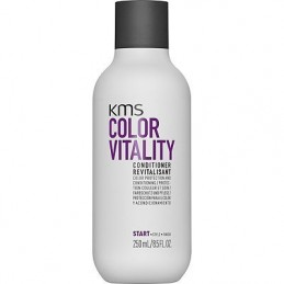 KMS - COLORVITALITY - Revitalisant 250ml