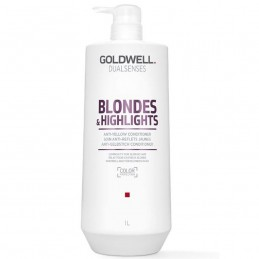 GOLDWELL DUALSENSES BLONDES & HIGHLIGHTS CONDITIONER 750ml