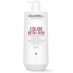 GOLDWELL DUALSENSES COLOR EXTRA RICH DETANGLING CONDITIONER 750ml