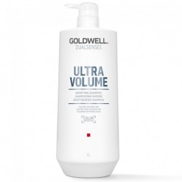GOLDWELL DUALSENSES ULTRA VOLUME BOOST SHAMPOO 750ml