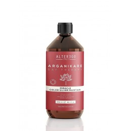 AlterEgo - Shampooing Silver Maintien de la Couleur 1000ml
