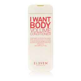ELEVEN - I WANT BODY -...