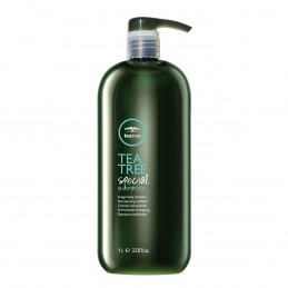 Paul Mitchell - Tea Tree Special - Shampooing Tonifiant 1000ml