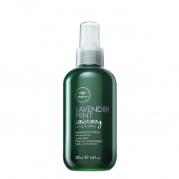 Paul Mitchell - Tea Tree Lavendre Mint - Conditioning Leave-in Spray 200ml
