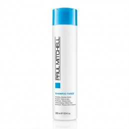 Paul Mitchell - Clarifying...