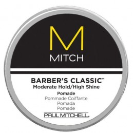 Paul Mitchell - Mitch -...