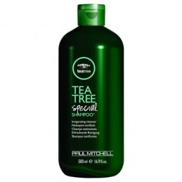 Paul Mitchell - Tea Tree Special - Shampooing Tonifiant 300ml