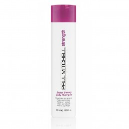 Paul Mitchell - Strength - Super Strong Shampooing 300ml